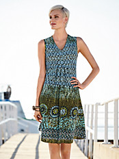 Green Cotton - Ärmlös klänning